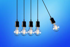 Kinderlampen – bunt und individuell